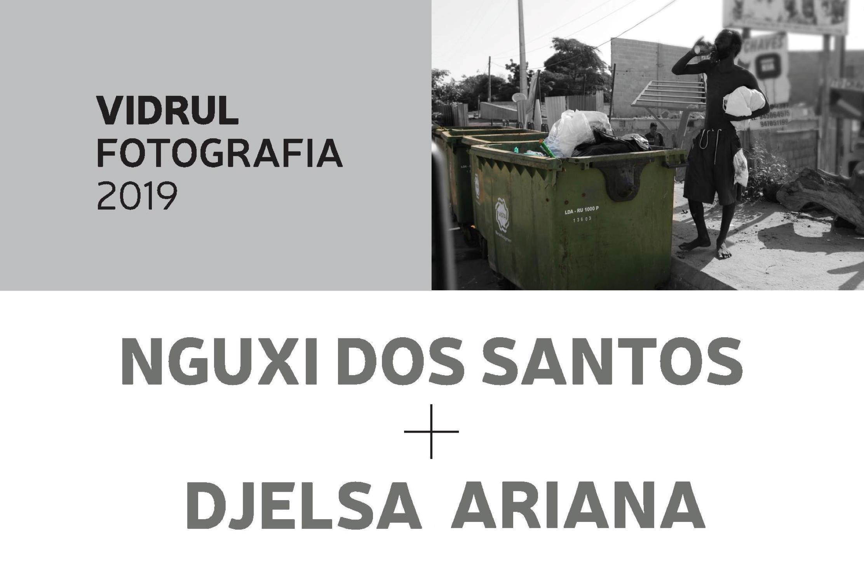 Nguxi dos Santos e Djelsa Ariana protagonizam 8ª edição da Vidrul Fotografia