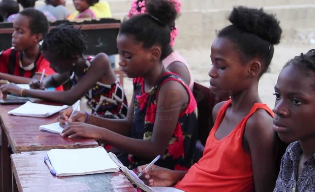 Projecto promove acesso gratuito ao ensino para crianças
