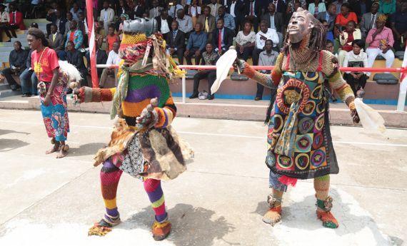 Governo da Lunda Norte vai reactivar jangos para regaste de valores culturais