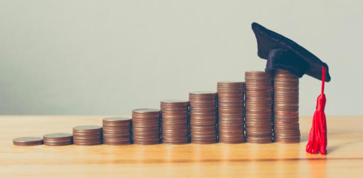 Preços das propinas do ensino superior mantêm-se provisoriamente
