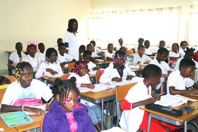 Ensino em Malanje vai contar com avaliação psico-pedagógica