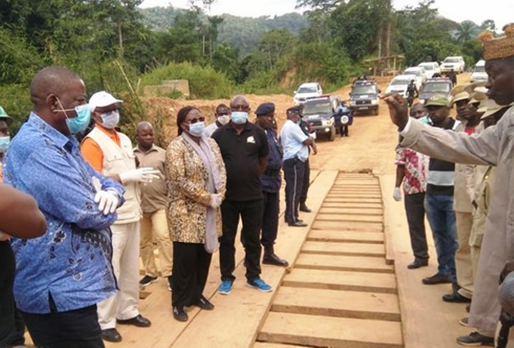 Cabinda: Autoridades tradicionais lamentam falta de escolas