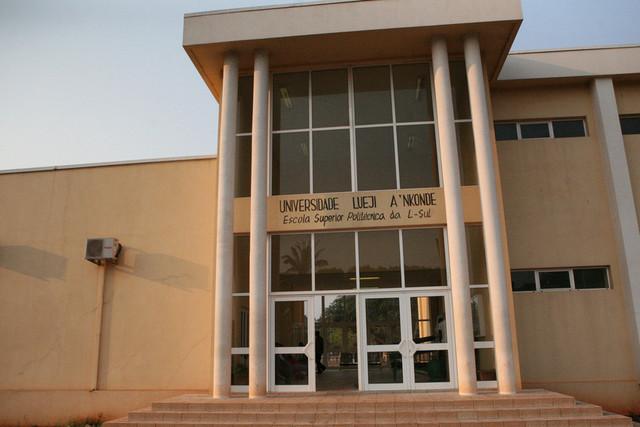 Institutos superiores na Lunda Sul preparam-se para o reinício das aulas