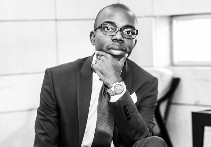 Moses Caiaia apresenta livro sobre investimento privado no Direito angolano