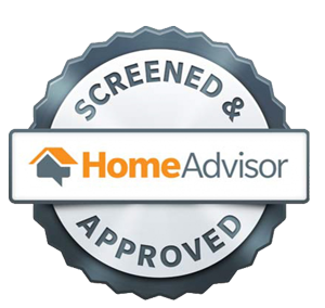 SSC Window Cleaning and Gutter is screened and approved by HomeAdvisor