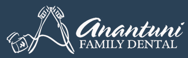 Anantuni Family Dental Logo