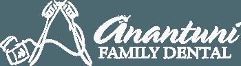 Anantuni Family Dental Logo