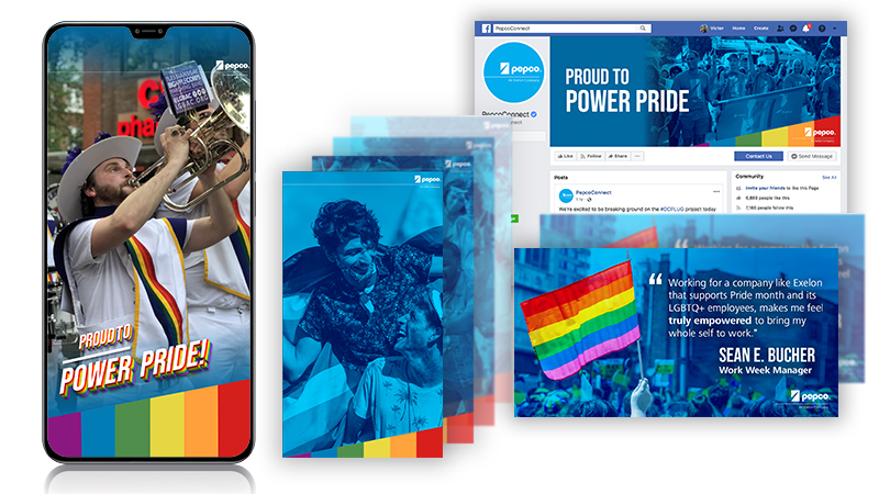 Social Driver Named As Top-Ranking LGBTQ-Owned Company by
