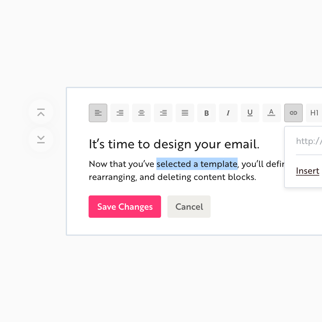 MonthlyCup EmailApp 2x1
