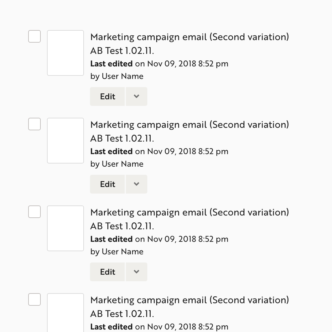 MonthlyCup EmailApp 2x9