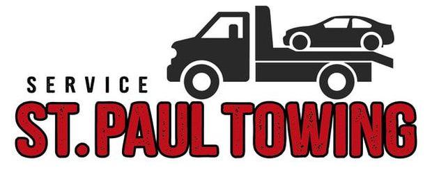 Web Critique: St Paul Towing Service