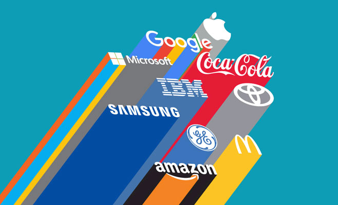 4 Ways To Compete With Big Brands