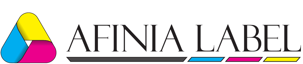afinia label logo