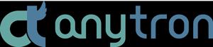 anytron logo