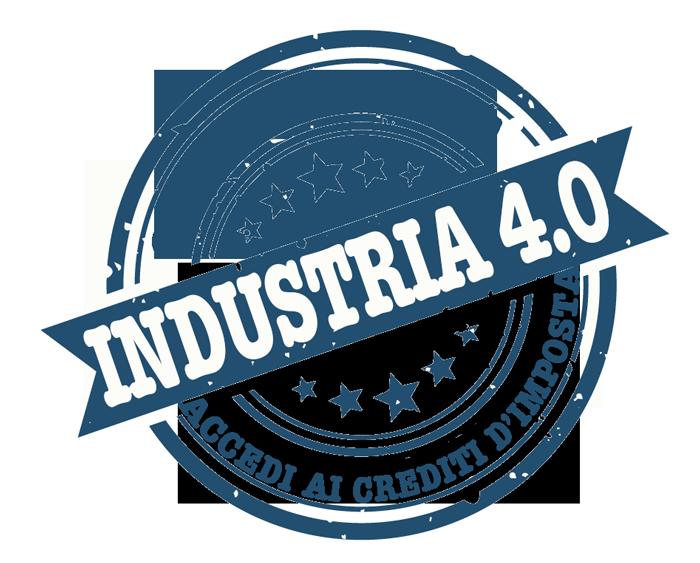 badge industria 4.0