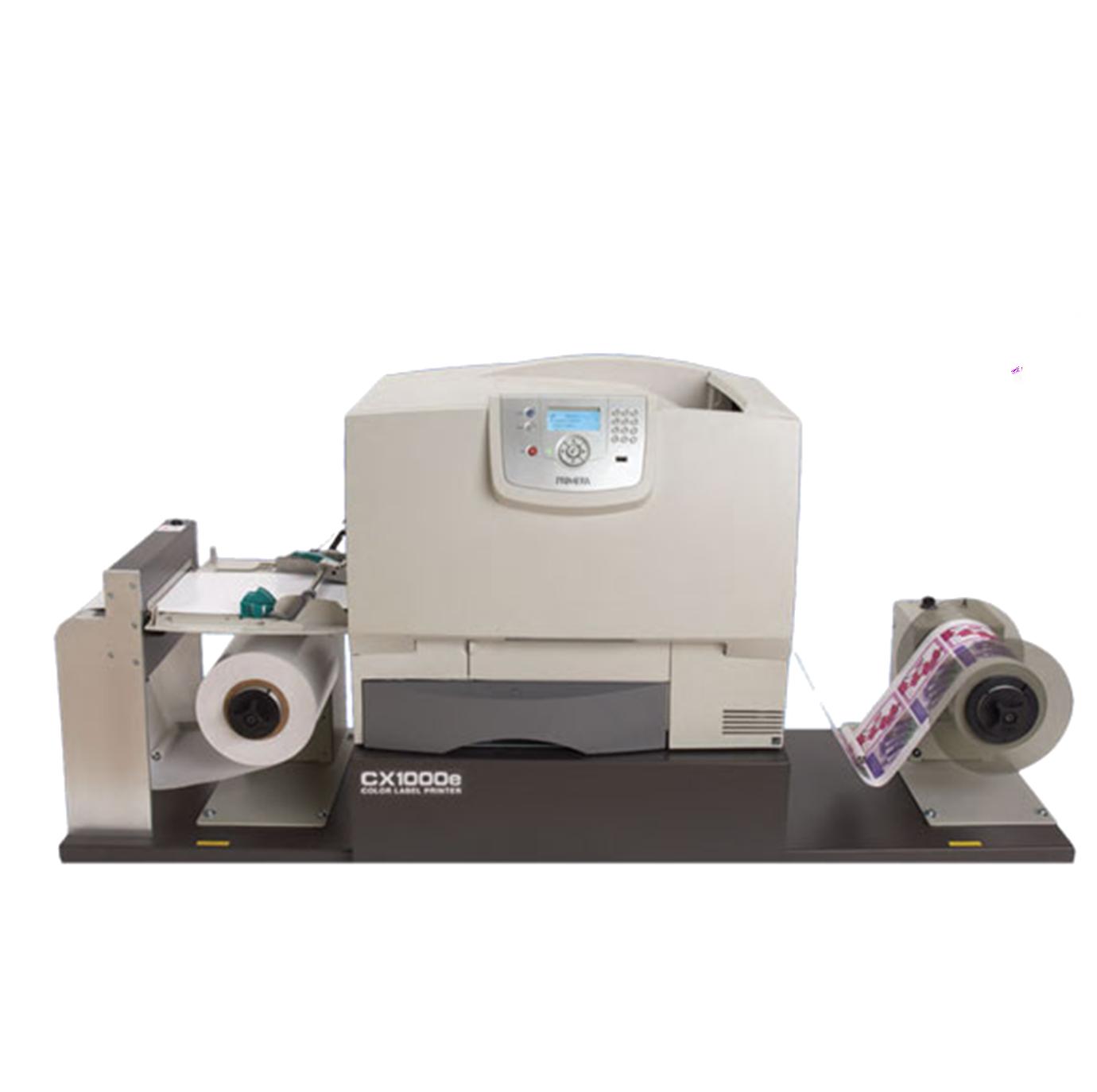immagine stampante CX1000e