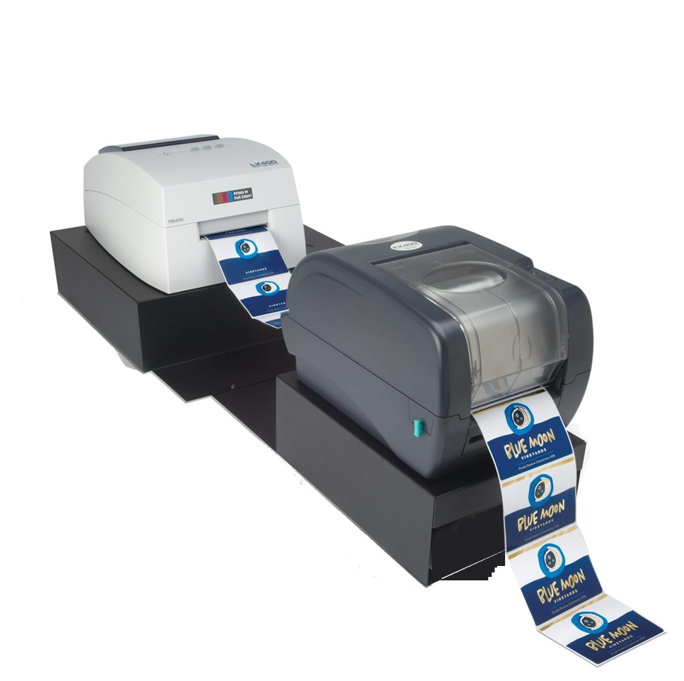 immagine stampante Primera FX400