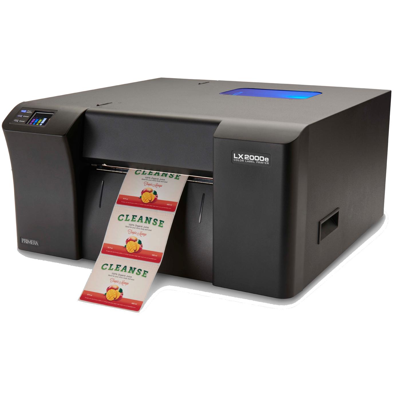 immagine stampante LX2000