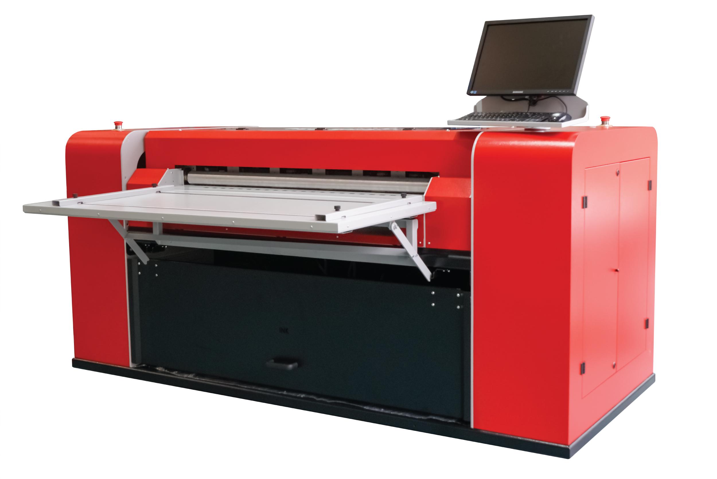 stampante per cartone NS MULTI