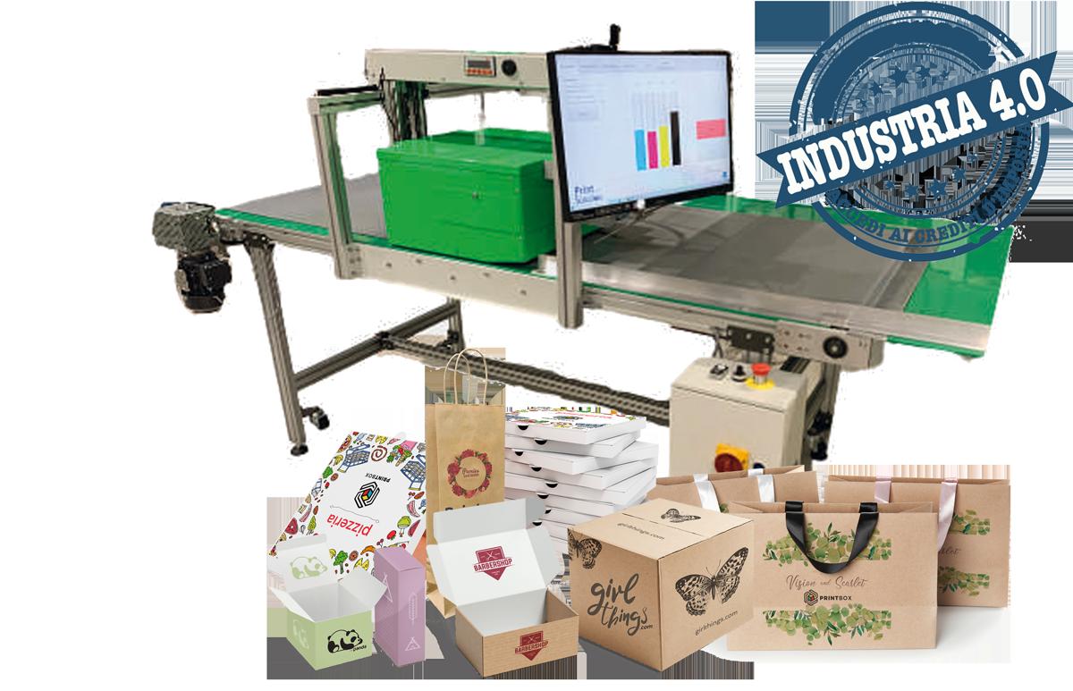 greenbox digital ecoprinter