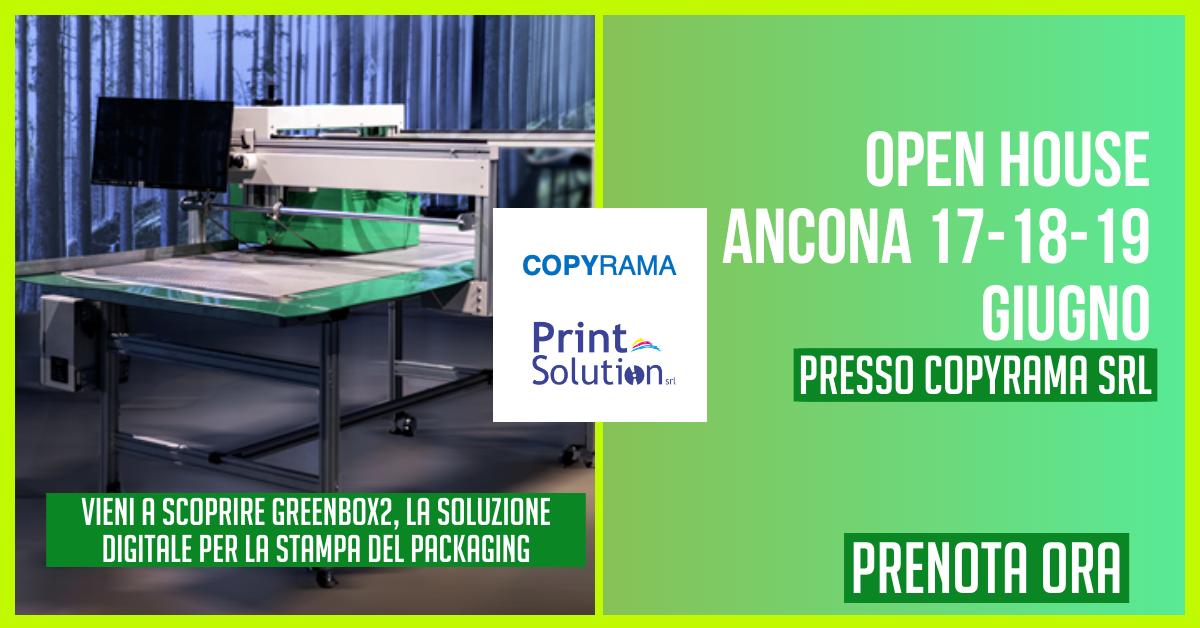 Nuova Open House 17-18-19 giugno ad Ancona