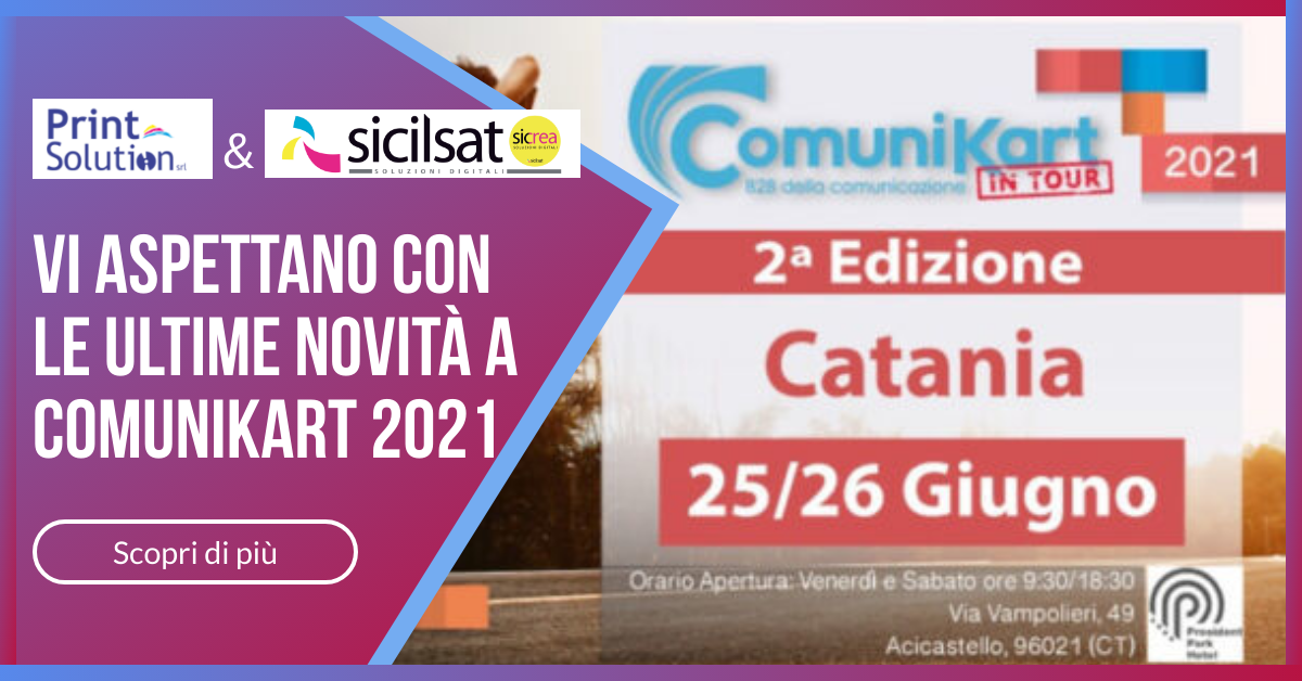 Print Solution a Comunikart 2021