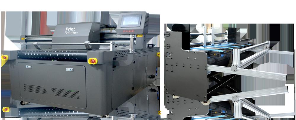 EDM-650 by Printsolution Srl