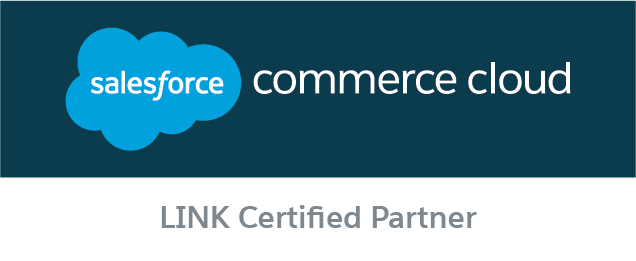 Salesforce Commerce Cloud LINK Certified Partner | PredictSpring