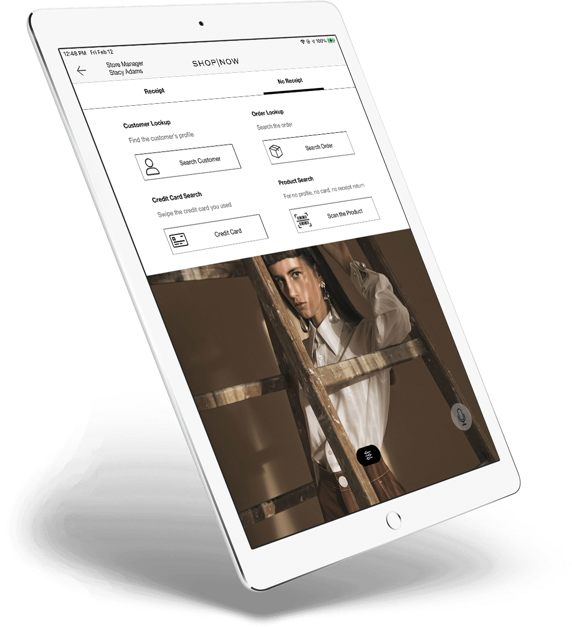 PacSun Native Mobile App Powered By PredictSpring