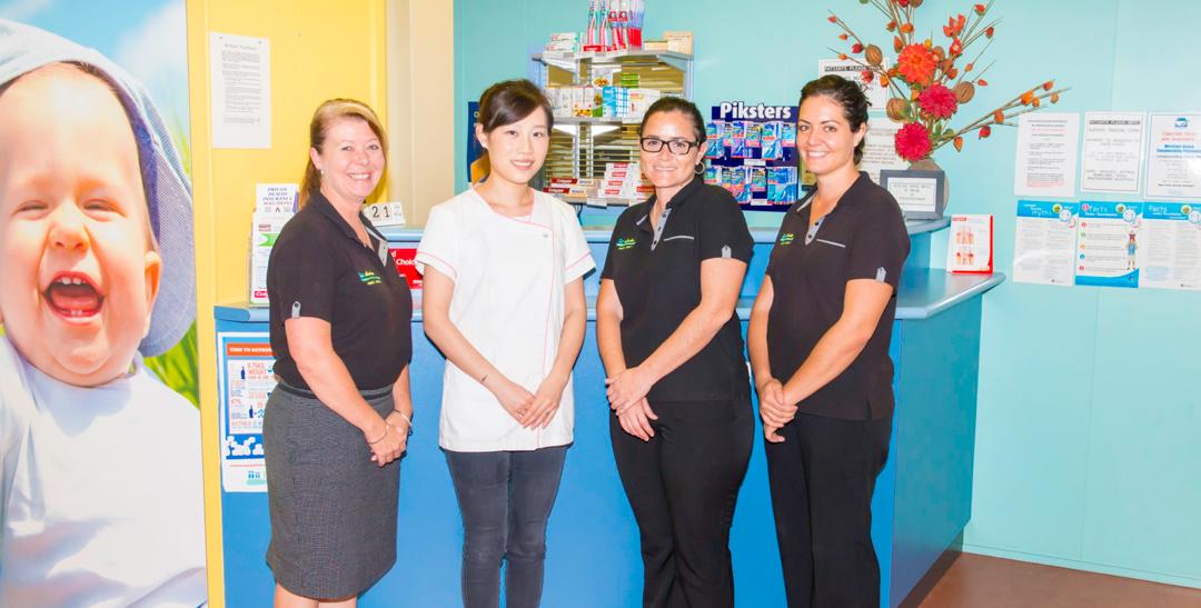 Atherton Family Dental Staff