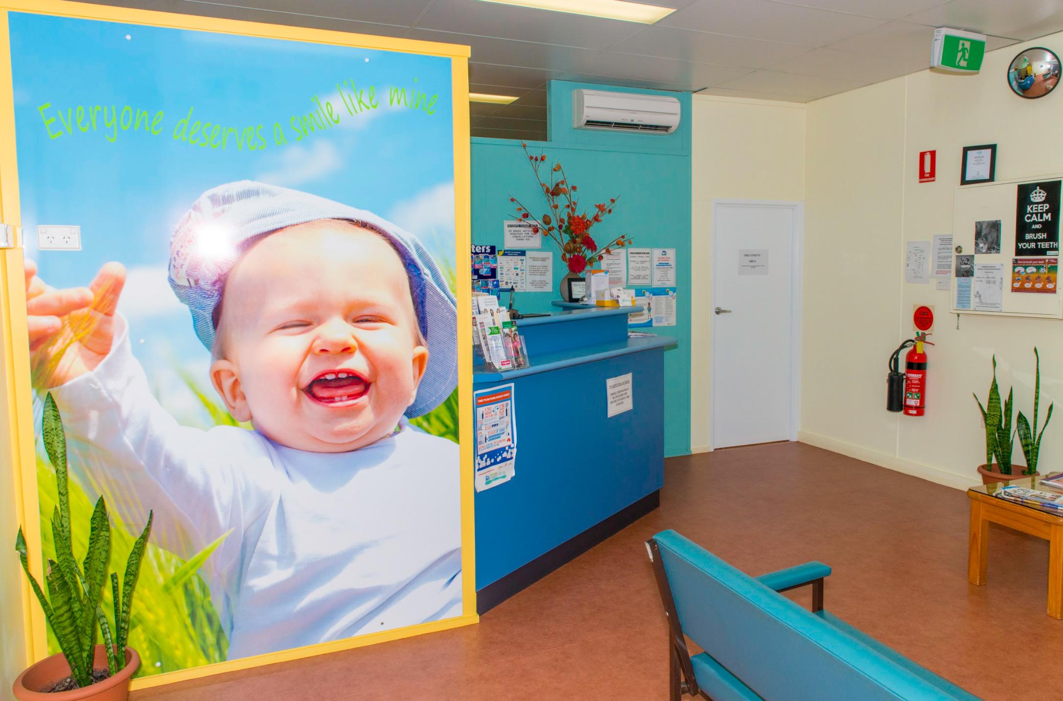Atherton Dental Clinic