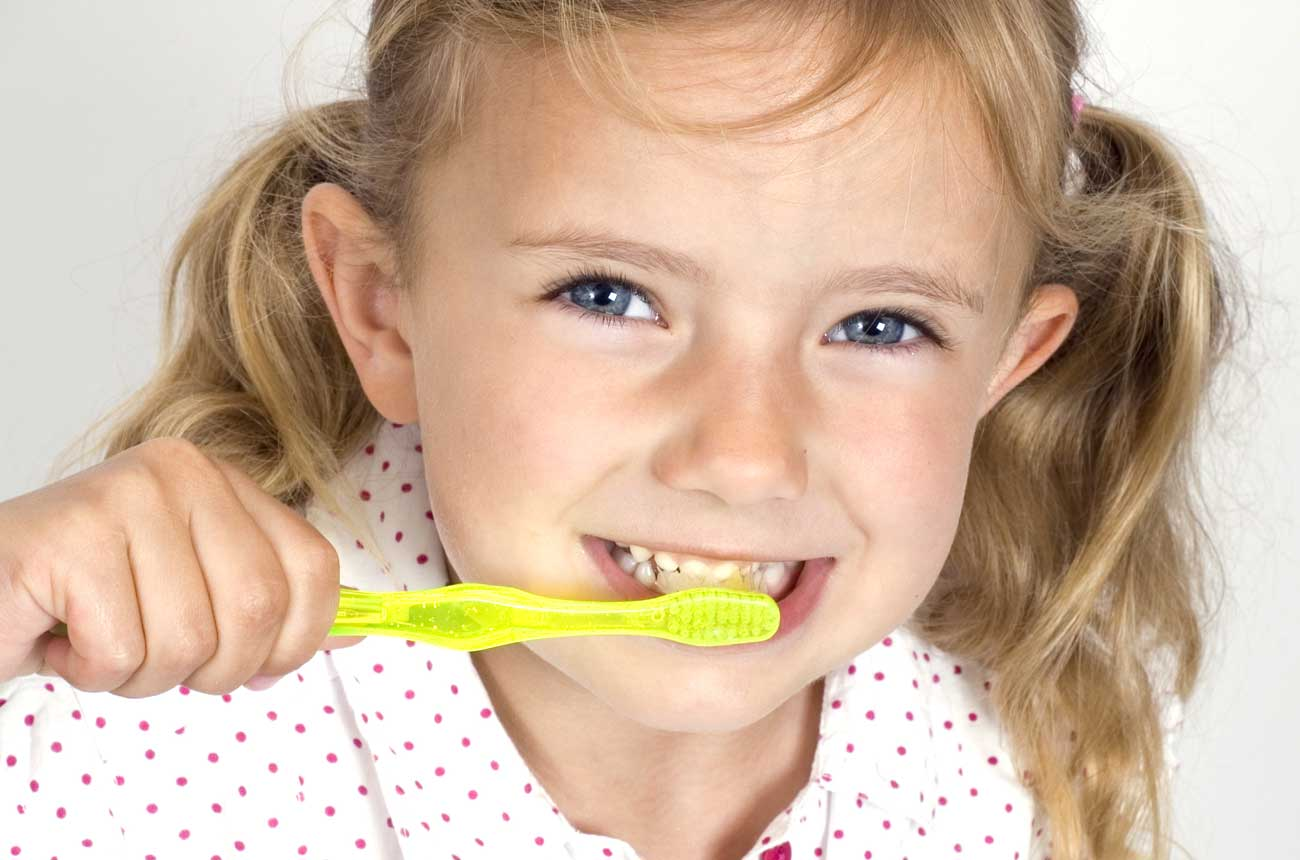 Children's Dentistry Atherton