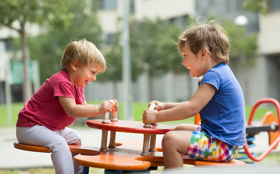 Playdate - children's occupational therapy Perth