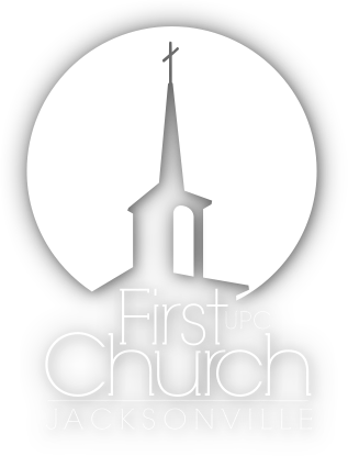First UPC Church Jacksonville Logo