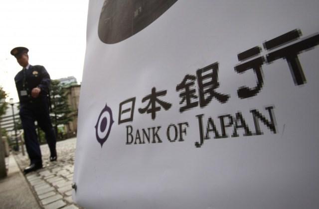 Japão lidera a lista dos países mais endividados