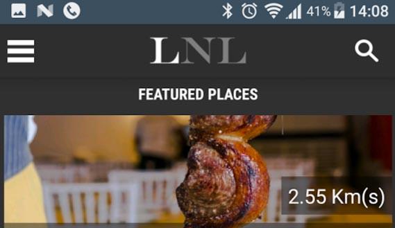 Luanda Nightlife lança guia turístico angolano em aplicação Android