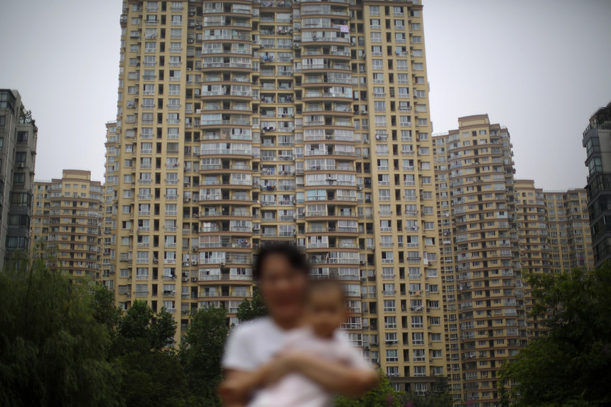 Detida mãe que tentou enviar recém-nascida para orfanato pelo correio, na China