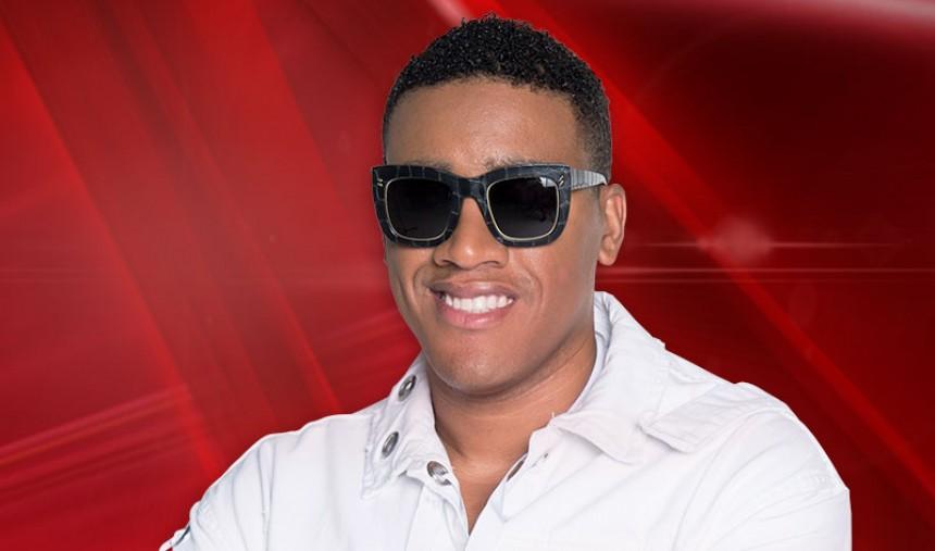 Anselmo Ralph mantém-se mentor do The Voice Portugal