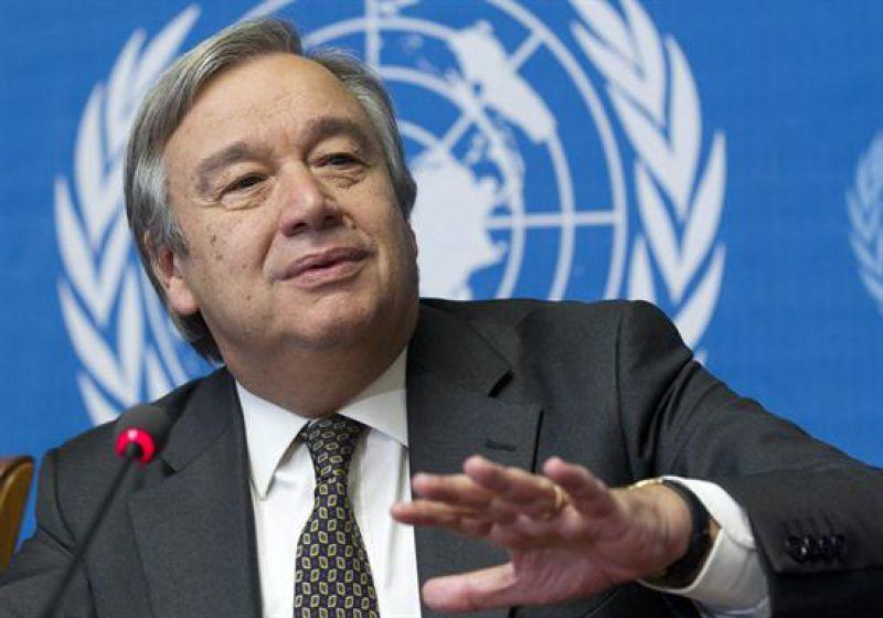 """República Centro-Africana vive """"uma crise drámitica, mas esquecida"""", segundo Secretário-geral da ONU"""