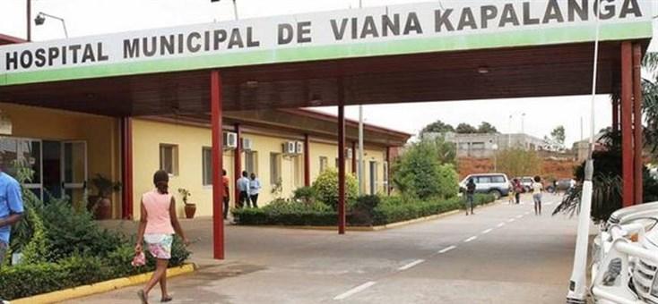 Direcção do Hospital Municipal de Viana suspensa