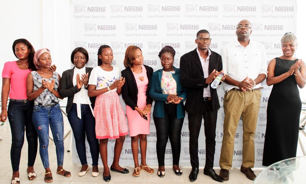 Nestlé capacita e orienta jovens angolanos ao empreendedorismo