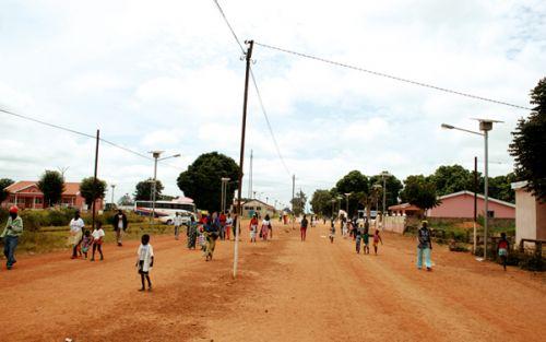 ADRA direcciona projectos à província de Malanje