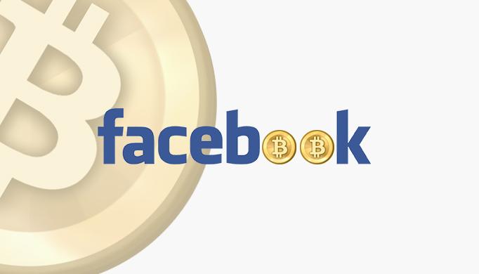 Facebook proíbe propagandas de moedas virtuais
