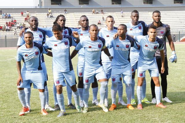 Libolo leva técnico novo e reforços da I divisão no Girabola Zap 2018