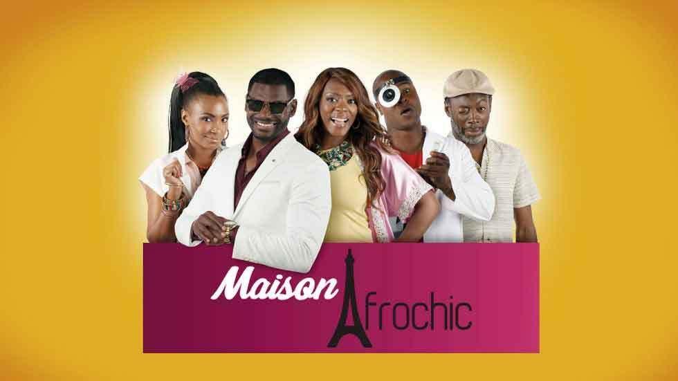 Maison Afrochic regressa ao Mundo FOX