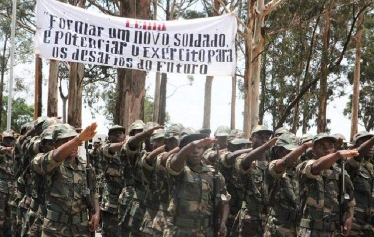 Analfabetismo cada vez mais erradicado na região militar centro