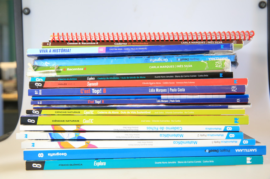 Mais de 60 mil livros apreendidos no Cunene