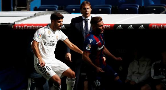 Depois de CR7, Juventus quer 'roubar' Asensio ao Real Madrid