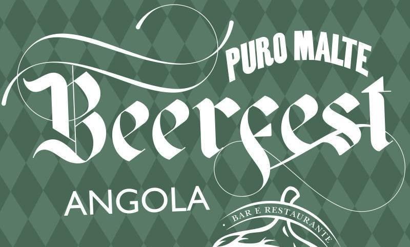 Primeiro Beerfest pretende reunir mais de 1.800 pessoas em Luanda