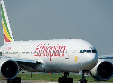 Ethiopian airlines vence pelo sétimo ano consecutivo o prémio de melhor de África